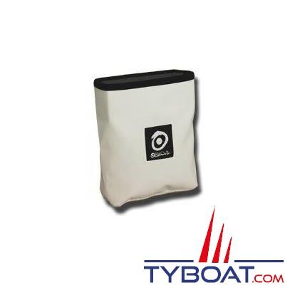 Outils océnas - Baille à drisses - BAYABOUTS  - 16 X 19 X 6 cm