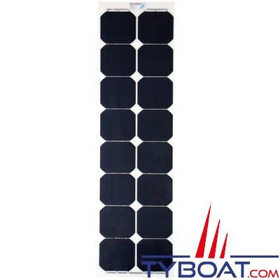 panneau solaire flexible solbian sp50 l 50 watts dimensions 1110 x 285 cm solbian sn201. Black Bedroom Furniture Sets. Home Design Ideas