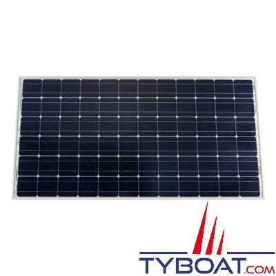 VICTRON ENERGY - Panneau solaire BlueSolar 100 watts 12 volts monocristallin Dim. 1195x545x35mm.
