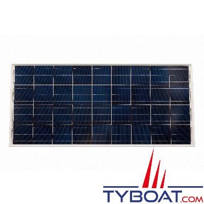 VICTRON ENERGY - Panneau solaire BlueSolar 100 Watts 12 Volts polycristallin - série 3a - Dim. 1000 X 670 X 35mm