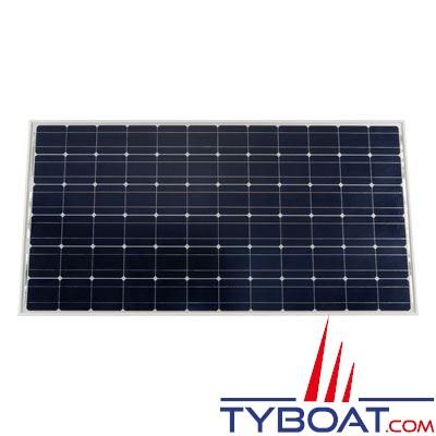 VICTRON ENERGY - Panneau solaire BlueSolar 190 Watts 24 Volts monocristallin Dim. 1580x808x35mm séries 3a