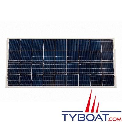 VICTRON ENERGY - Panneau solaire BlueSolar 20 Watts 12 Volts polycristallin - série 3a - Dim. 480x350x25mm.