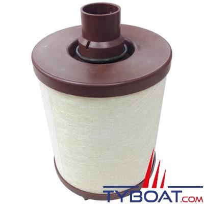 Parker Racor - Cartouche CCV55222-08 pour filtre reniflard 1133L/mn