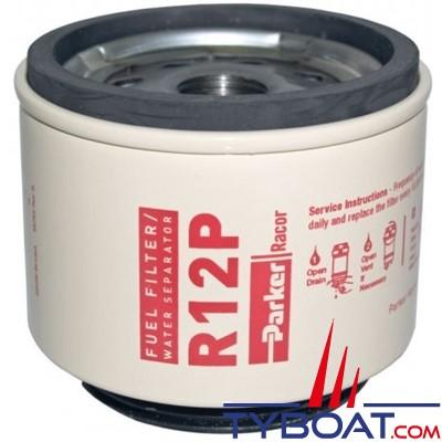 PARKER Racor - Cartouche R12P pour filtre 120AP 30µ