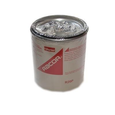 PARKER Racor - Élément filtrant de rechange R20P pour filtre RACOR 230R 30µ