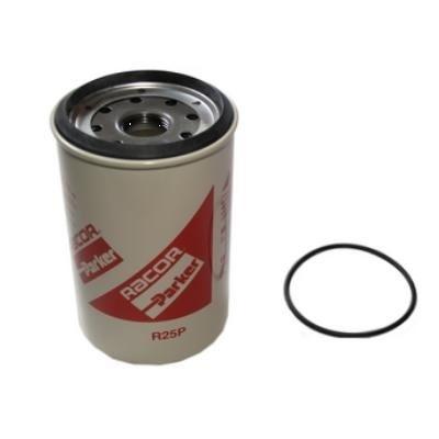 PARKER Racor - Élément filtrant de rechange R25P pour filtre RACOR 245R 30µ