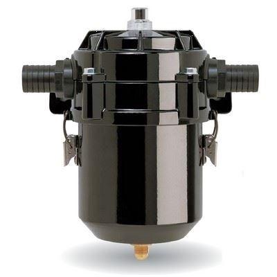 PARKER Racor - Filtre reniflard 283L/mn max.