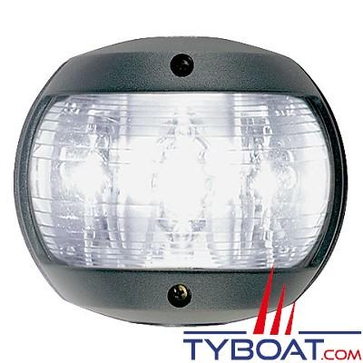 PERKO - 0170 SERIES - Feu de navigation - Tête de mat blanc - Noir