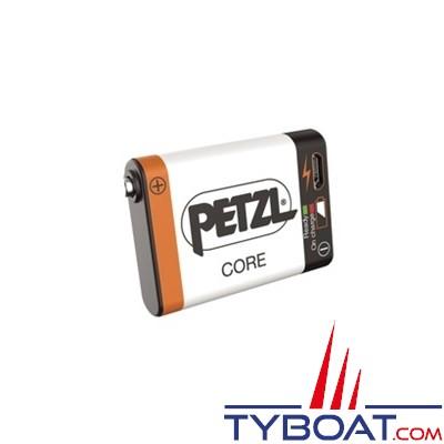Petzl - Batterie rechargeable Accu-Core pour lampes frontales