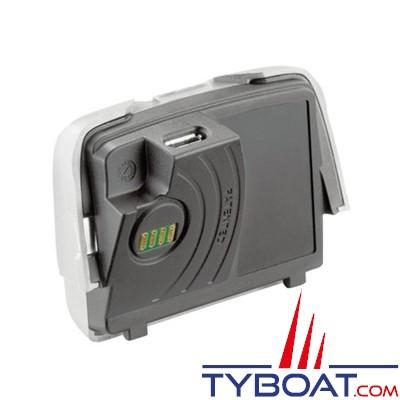 Petzl - Batterie rechargeable pour lampe frontale: ReActik et ReActik