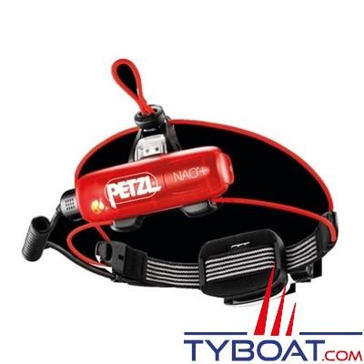 Petzl Lampe Frontale Performance Nao Petzl Pz E36ahr2b Tyboat Com