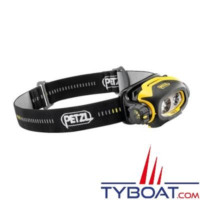 Petzl - Lampe frontale professionnelle Pixa 3