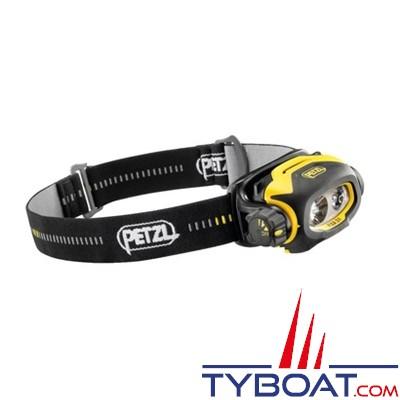 Petzl - Lampe frontale Professionnelle Pixa 3R