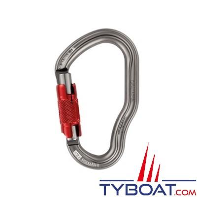 Petzl - MOUSQUETON Vertigo Twist Lock