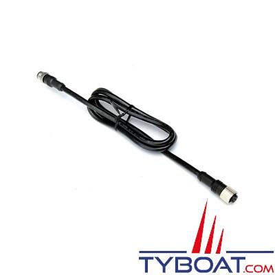 PHILIPPI - Câble de rallonge NMEA 2000 pour réseau PBUS