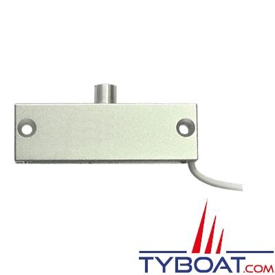 PHILIPPI - LED SLT - Eclairage pour armoires ou tiroirs - Interrupteur intégré - 8-30 Volts DC - 1 Watt - 4000° Kelvin