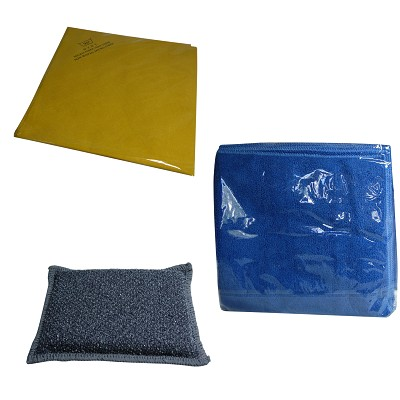 Accessoires produits entretien