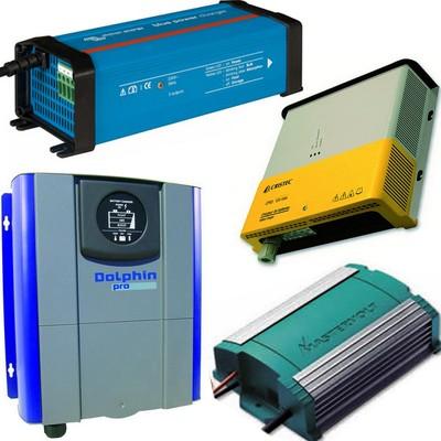 Chargeurs de batteries 24 Volts