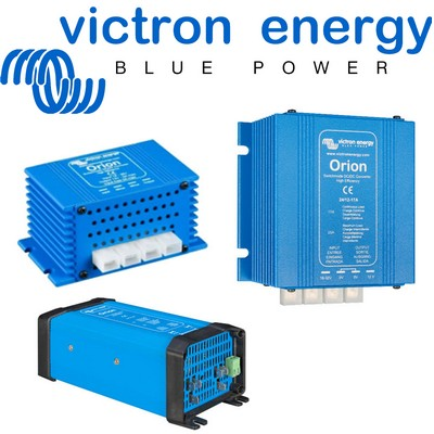 Convertisseurs de tension Victron Energy