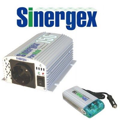 Convertisseurs 220V Sinergex
