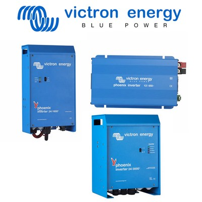 Convertisseurs 220V Victron Energy