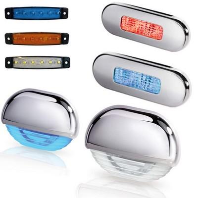 Éclairages de marche LED