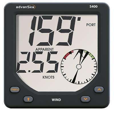 Instruments de navigation Advansea