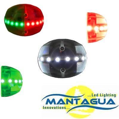 Mantagua - feux à LED