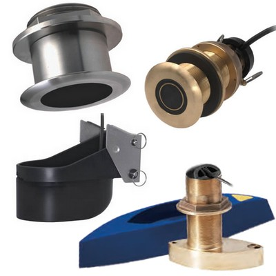Sondes et capteurs Airmar