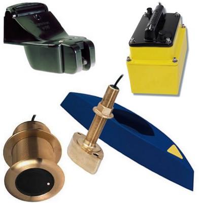Sondes et capteurs Garmin