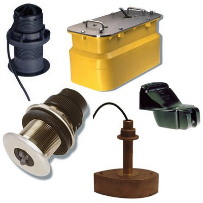 Sondes et capteurs Raymarine