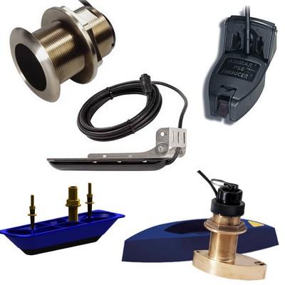 Sondes et capteurs Lowrance / Simrad