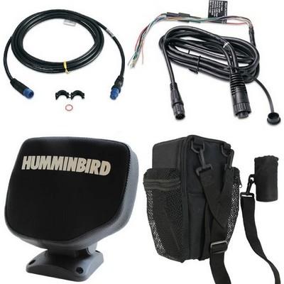 Sondeurs accessoires