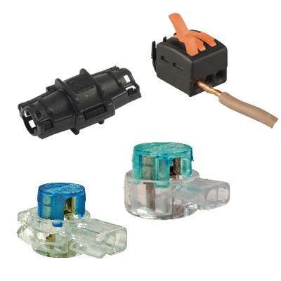 Systèmes de connexion électrique