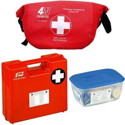 Trousses de premiers secours