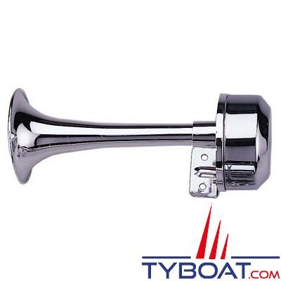 PLASTIMO - Avertisseurs - Trompe 12 Volts - 1 ton - 292 mm