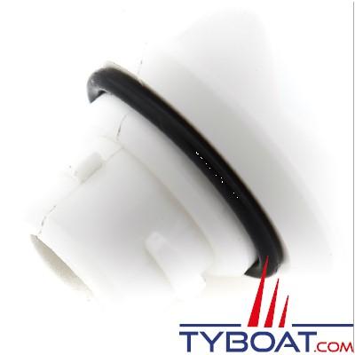Plastimo - Bouchon 1/4 de tour - Pour nable polyamide 16797