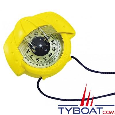 Plastimo - Compas Iris 50 - jaune