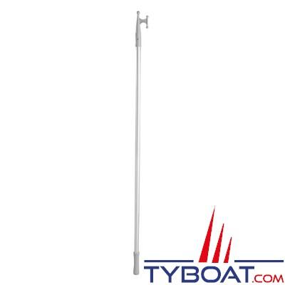 Plastimo - Gaffe alliage léger - 210 cm