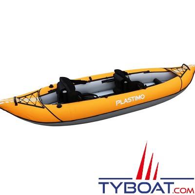 Plastimo - Kayak duo 3,20 m - 2 sièges