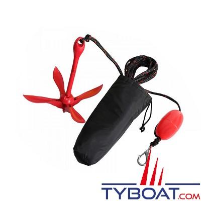 Plastimo - Mini kit de mouillage - Kayak et jet ski