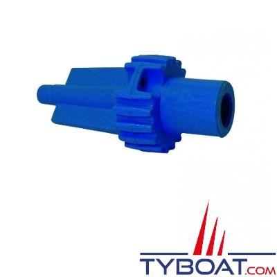 PLASTIMO - Raccords de valve - Pour Bumper & pare-battage Performance - 2 unités
