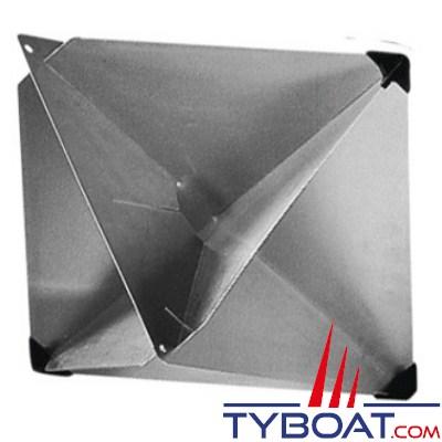 PLASTIMO - Réflecteurs radar type octaèdre - 5 m2