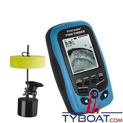 Plastimo - Sondeur portable FD86A