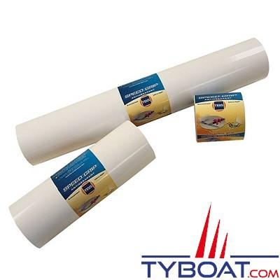 PLASTIMO - SPEED GRIP - Mousse adhésive antidérapante - Ultra-légère - 30 x 140 cm - NOIRE