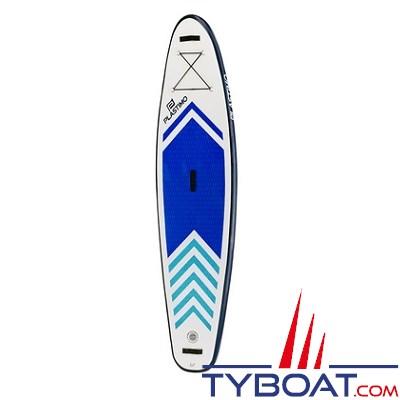 PLASTIMO - Stand up paddle gonflable 3.60M 1 adulte + 1 enfant ou matériel