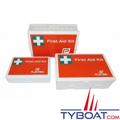 Plastimo - Trousse 1er secours - Basic