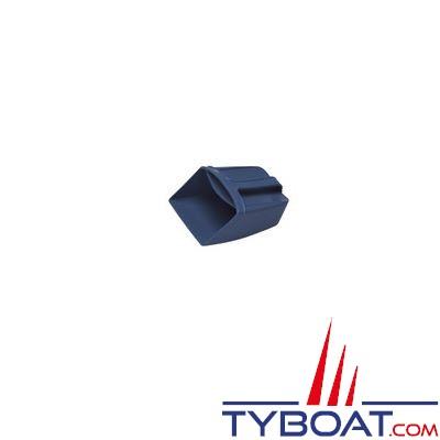 Écope sabot plastique largeur 130 mm