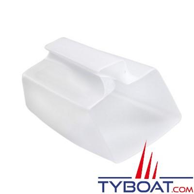 Écope souple flottante  largeur 130 mm