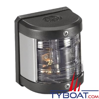 Feu de poupe 12V 10W pour bateaux de moins de 12 mètres 2 MN